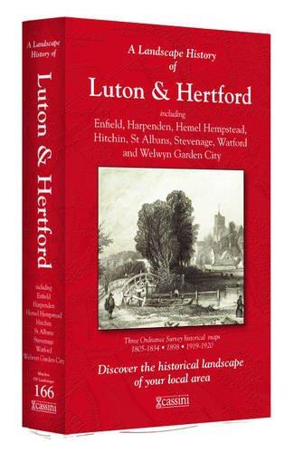 A Landscape History of Luton & Hertford (1805-1920) - LH3-166