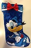 Disney Parks Donald Duck Plush Christ…