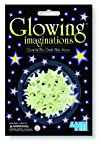 4M Glow-In-The-Dark Stars mini stars…