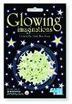 4M Glow-In-The-Dark Stars mini stars...