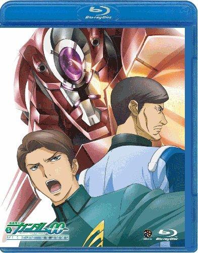 機動戦士ガンダム00 セカンドシーズン 5 [Blu-ray]