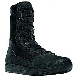 50120 Danner Men\'s Tachyon Hot Military Boots - Black - 15.0 - EE