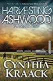 Harvesting Ashwood Minnesota 2037 by Cynthia Kraack