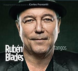 Tangos from Sunnyside Records