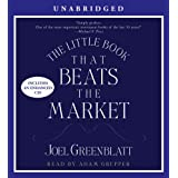 The Little Book That Beats the Marketby Joel Greenblatt