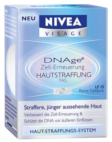 Nivea Visage DNAge Day Cream 50ml