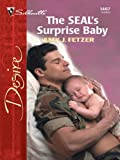 img - for The SEAL's Surprise Baby (Silhouette Desire) book / textbook / text book