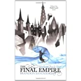 The Final Empire: Mistborn Book One: 1by Brandon Sanderson