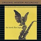 echange, troc Coleman Hawkins - Hawk Flies High