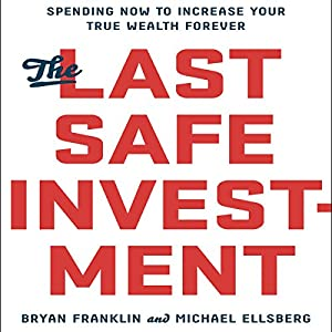 The Last Safe Investment Audiobook