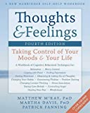 img - for Thoughts and Feelings: Taking Control of Your Moods and Your Life book / textbook / text book