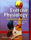 img - for Exercise Physiology: Integrating Theory and Application book / textbook / text book