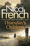 Thursday's Children (Frieda Klein)