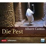 Die Pest: Hörspiel (2 CDs)