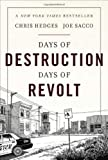 img - for Days of Destruction, Days of Revolt book / textbook / text book