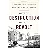Days of Destruction, Days of Revolt ~ Chris Hedges
