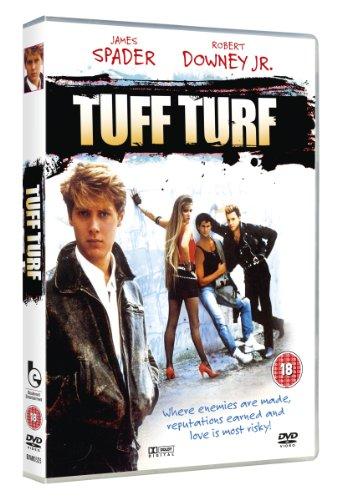 Tuff Turf [DVD] [1984] [Reino Unido]