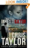 The Investigator (The Munro Family Series Book 2)