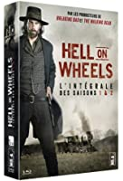 Hell on Wheels - L'intégrale des saisons 1 & 2 [Blu-ray]