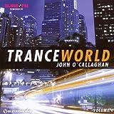 echange, troc John O'callaghan - Trance World 4