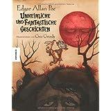 """Unheimliche und fantastische Geschichtenvon """"Edgar Allan Poe"""""""