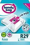 Handy Bag Rowenta Tonixo Artec R29 Vacuum Cleaner Bag