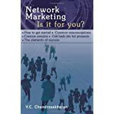 Network Marketing: Is it for you?