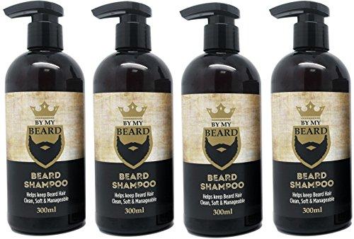x4-by-my-beard-beard-shampoo-wash-mens-moustache-grooming-care-facial-hair