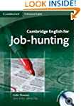 Cambridge English for Job-hunting Stu...
