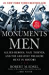 Monuments Men, The