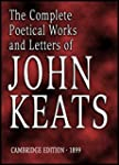 The Complete Poetical Works and Lette...