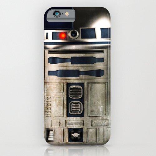 iPhone6ケース society6 RIIDII スターウォーズ デザイナーズiPhoneケース
