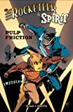 img - for Rocketeer / The Spirit: Pulp Friction book / textbook / text book