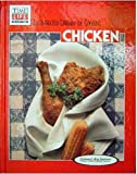 Illustrated Library of Cooking - Chicken (0832608068) by Time-Life Books Editors