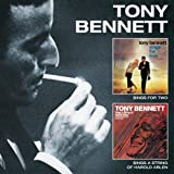 Tony Bennett Sings for Two + Sings a String of Harold Arlen + bonus track