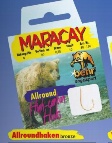 Behr Maracay-Allround Gr. 10