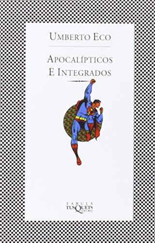 Apocalípticos e integrados (.)