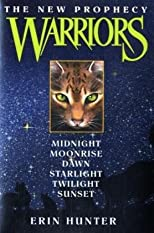 Warriors: The New Prophecy (Books 1-6)
