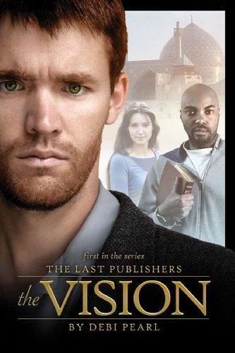 the-vision-the-last-publishers-book-1-english-edition