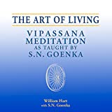 img - for The Art of Living (Mandarin): Vipassana Meditation as Taught by S.N. Goenka book / textbook / text book