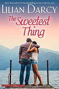 The Sweetest Thing by Lilian Darcy ebook deal