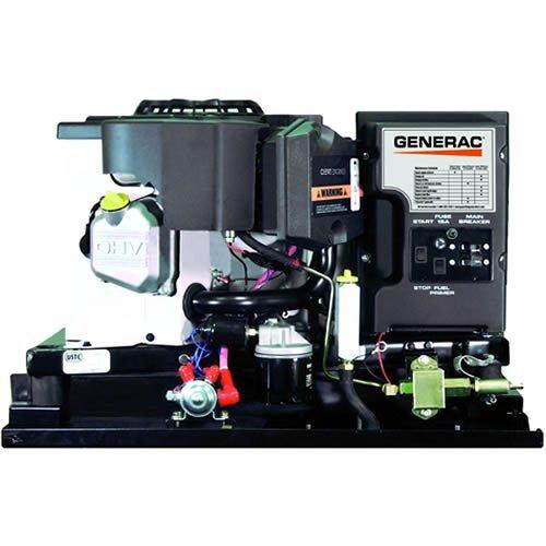 Onan Power Generators: ONAN PROPANE GENERATOR - ONAN PROPANE