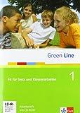 Green Line Starterpaket Klasse 5: Fit für Test und Klassenarbeiten Bd. 1 und Vokabellernheft Bd. 1