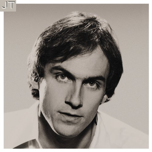 JT (1977) (Album) by James Taylor