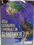 Atlas Geogrofico Universal y de el Sa...