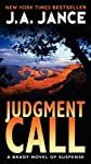 Judgment Call: A Brady Novel of Suspense (Joanna Brady Mysteries)