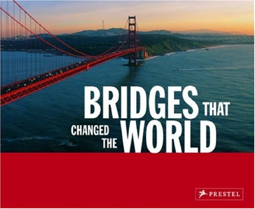 Bridges That Changed the World, Bernhard Graf