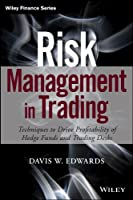 Risk Management in Trading ebook download