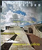 Architectural Record June 2011 Eisenman,…