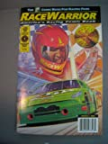 img - for Race Warrior: America's Racing Comic Book Collector Edition Series-Special Feature Dale Earnhardt Junior (Volume 1, Edition 1) (Volume 1) book / textbook / text book